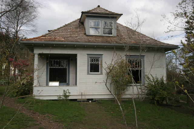 Photo of Victorian Renovation