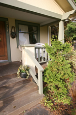 Photo of Craftsman Front Porch - Click for a larger image