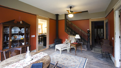 Photo of Victorian Renovation - Click for a larger image