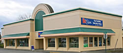 The new location of the RE Store in Bellingham - Click for a larger image